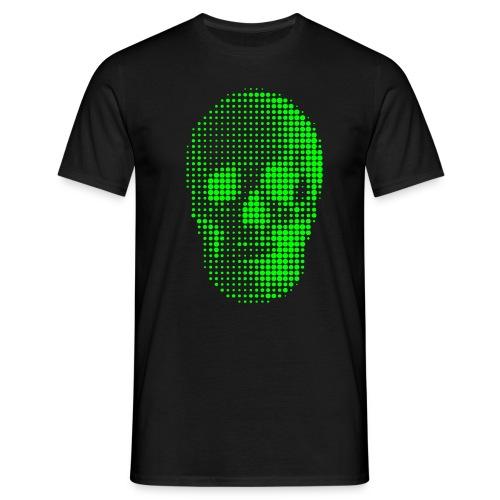 pin point - Men's T-Shirt