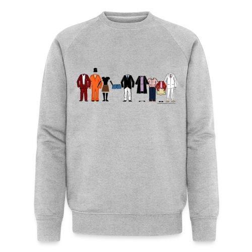 Arrested Development Bluth Familie - Männer Bio-Sweatshirt von Stanley & Stella