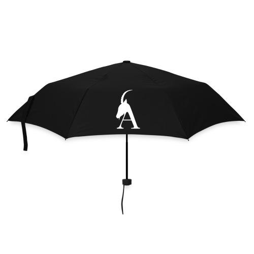 Alpencrosserschirm - Regenschirm (klein)