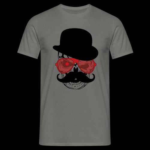 FIRAVAKA C.L.O.M. ★ T-SHIRT - T-shirt Homme