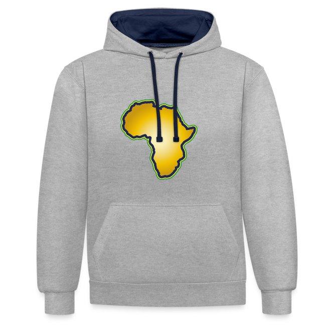 Afrika Big Five Africa Schwarzer Kontinent Safari