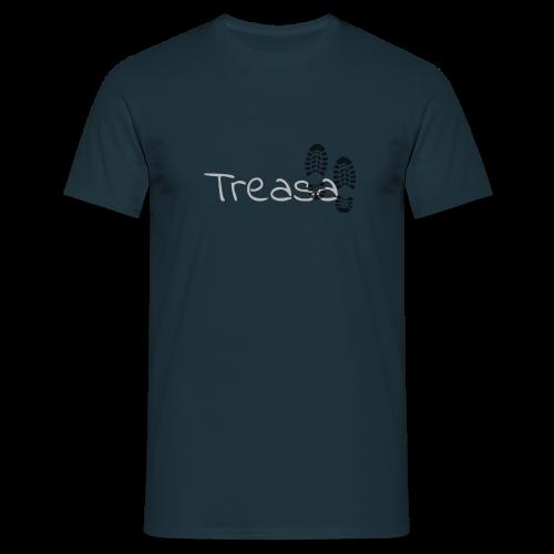 Treasa - Männer T-Shirt