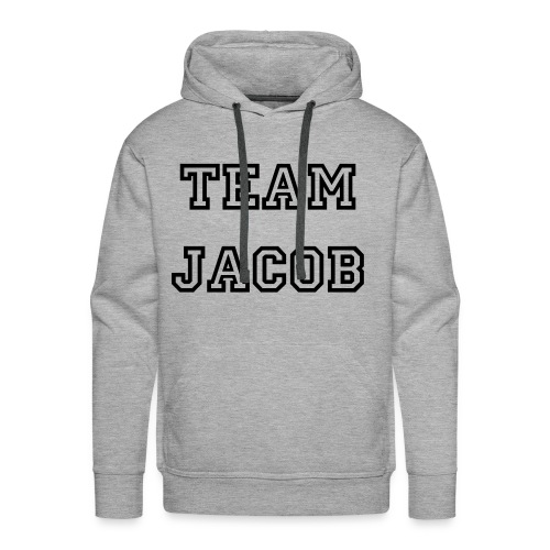 TEAM JACOB - Men's Premium Hoodie