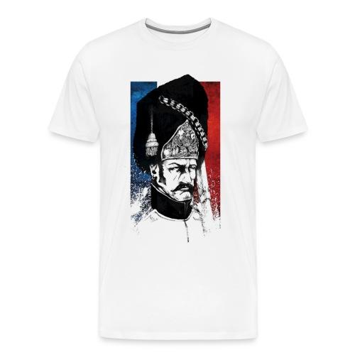 Grognard - T-shirt Premium Homme