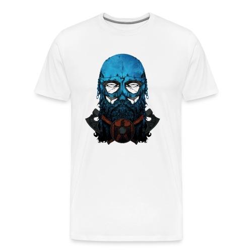 Valhalla - T-shirt Premium Homme