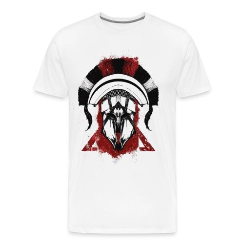 Spartiate - T-shirt Premium Homme