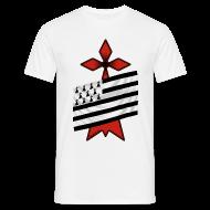 Tee shirts ~ Tee shirt Homme ~ T-shirt classique Breizh 13