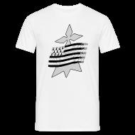 Tee shirts ~ Tee shirt Homme ~ Breizh 12