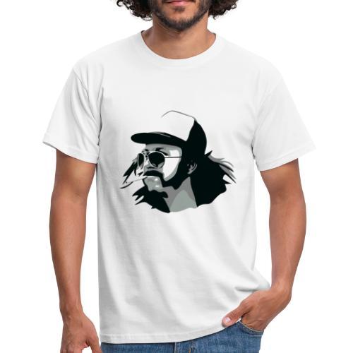 Palle frå Klypa (mannfolk) - T-skjorte for menn