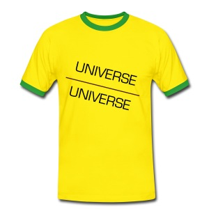 Parallel Universe T-Shirt - Men's Ringer Shirt