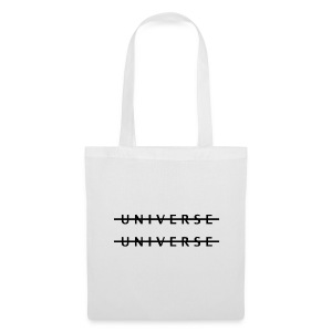 Parallel Universe Tote Bag - Tote Bag