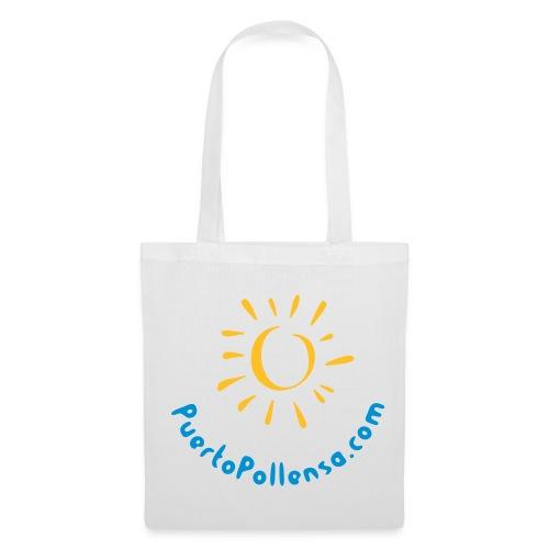 PP.com Tote Bag - White - Tote Bag