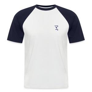 Baseball T-Shirt - T-shirt baseball manches courtes Homme