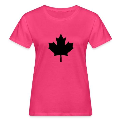 Dk by night Waouh - T-shirt bio Femme