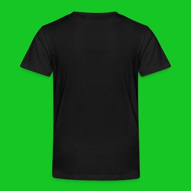 Kampioen kinder t-shirt