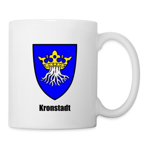 Tasse Kronstadt Siebenbürgen - Transylvania - Erdely - Ardeal - Tasse