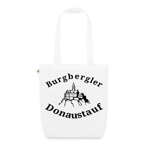 Bio-Stoffbeutel Burgbergler Donaustauf - Bio-Stoffbeutel