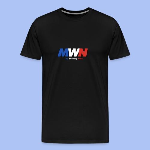MWN Homme - T-shirt Premium Homme