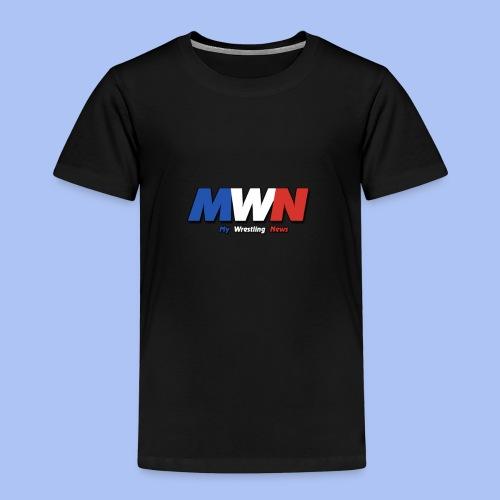 MWN Enfant - T-shirt Premium Enfant