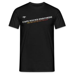 RNR Damnation - Mannen T-shirt