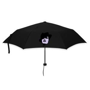 parapluie Lady Hat - Parapluie standard