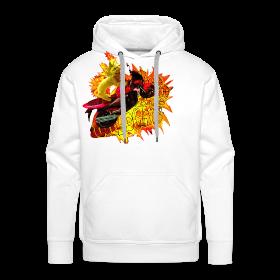 Let out the wildcat 2, sweatshirt ~ 18