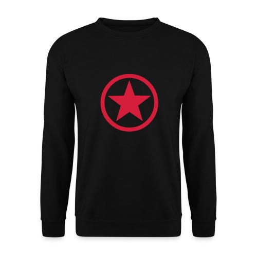 Red Star - Men's Sweatshirt