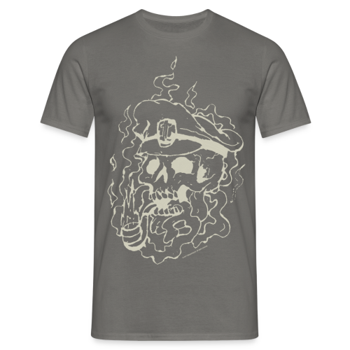 Skull Collection - Men's T-Shirt - Men's T-Shirt