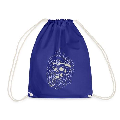 Skull Collection - Gym Bag - Drawstring Bag