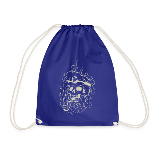 Skull Collection - Gym Bag - Drawstring Bag