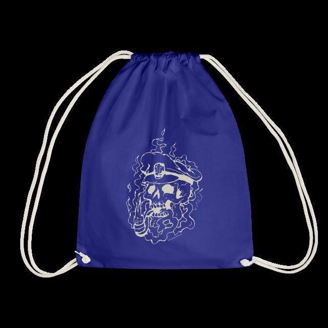 Skull Collection - Gym Bag