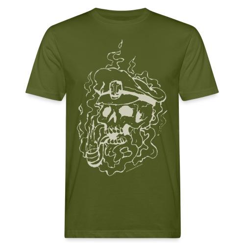 Skull Collection - Men's T-Shirt - Men's Organic T-Shirt
