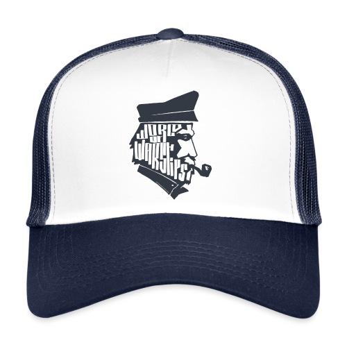 Captain Collection - Cap - Trucker Cap