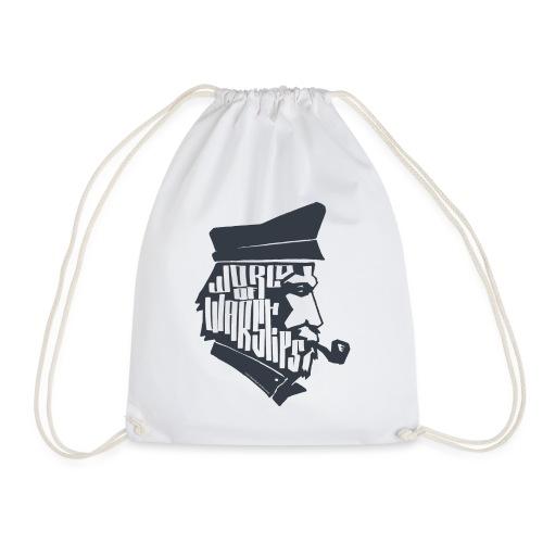 Captain Collection- Gym Bag - Drawstring Bag