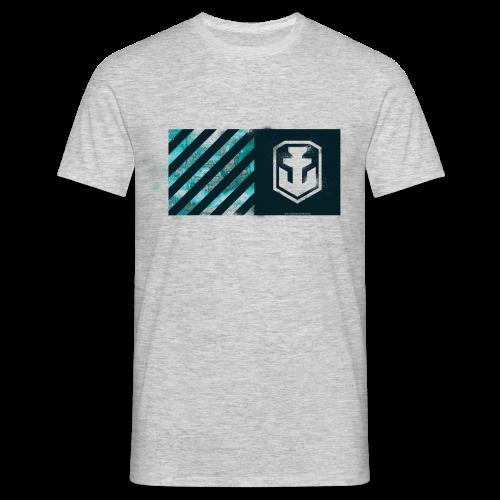 Blue Label Collection - Men's T-Shirt - Men's T-Shirt
