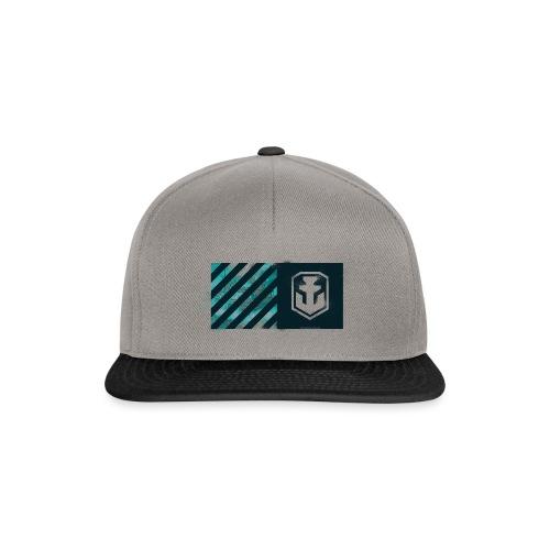 Blue Label Collection - Cap - Snapback Cap