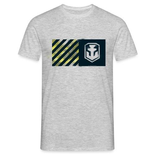 Yellow Label Collection - Men's T-Shirt - Men's T-Shirt