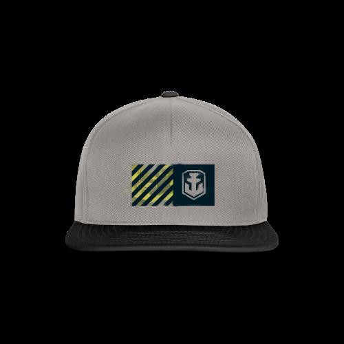 Yellow Label Collection - Cap - Snapback Cap