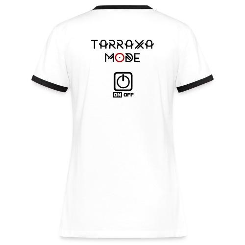 Tarraxa Mode Women (white) - Women's Ringer T-Shirt