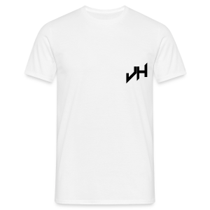 JH Logo Tee - Men's T-Shirt