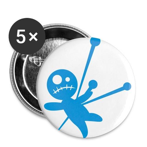 button - Buttons groot 56 mm