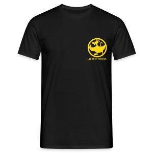 Alter Tross shirt Herren - Männer T-Shirt