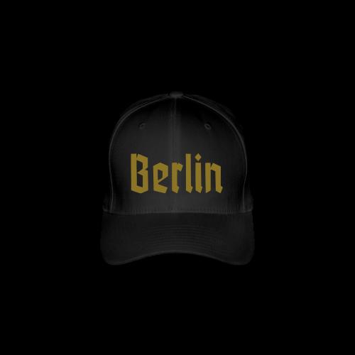 BERLIN Fraktur Berlinschrift - Flexfit Baseballkappe