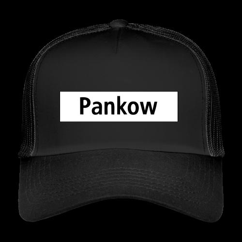 PANKOW Berlin  - Trucker Cap
