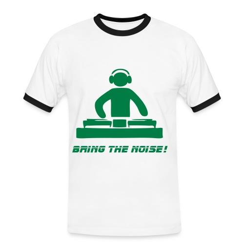 Bring the Noise - Men's Ringer Shirt