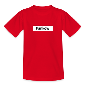 PANKOW Berlin  - Kinder T-Shirt