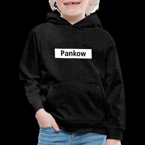 PANKOW Berlin  - Kinder Premium Hoodie