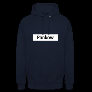 PANKOW Berlin  - Unisex Hoodie