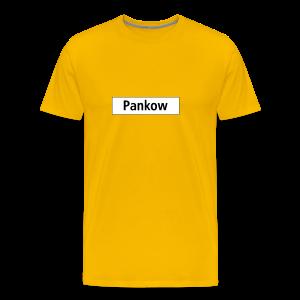 PANKOW Berlin  - Männer Premium T-Shirt