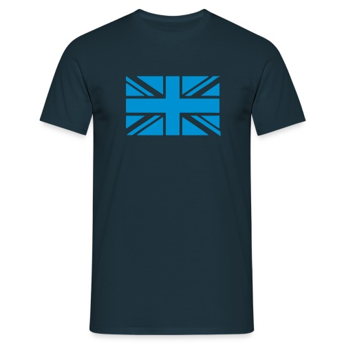 Blue Jack - Men's T-Shirt